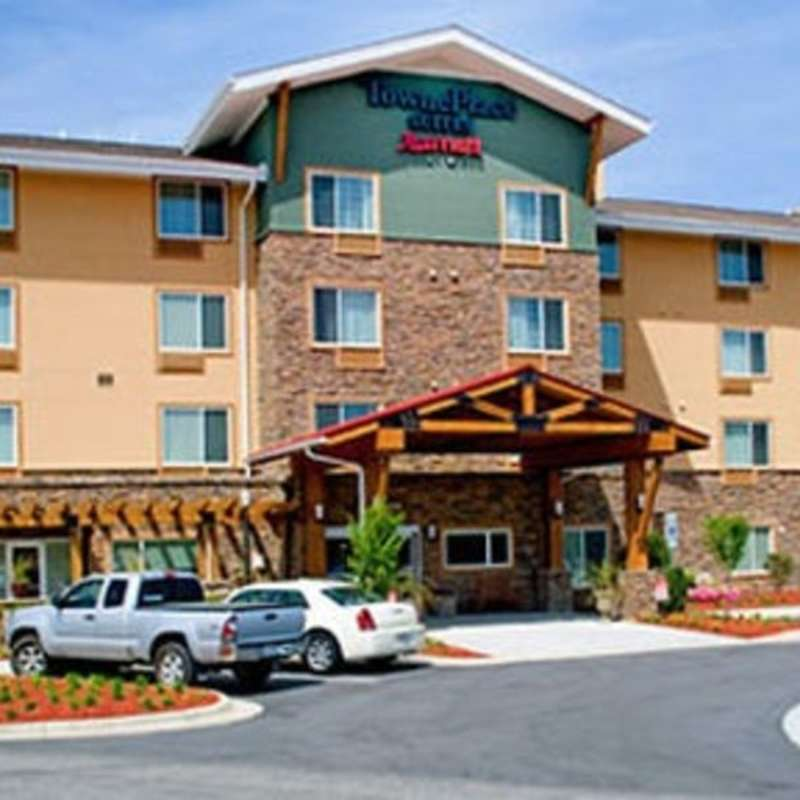 TownePlace Suites - Fayetteville Cross Creek