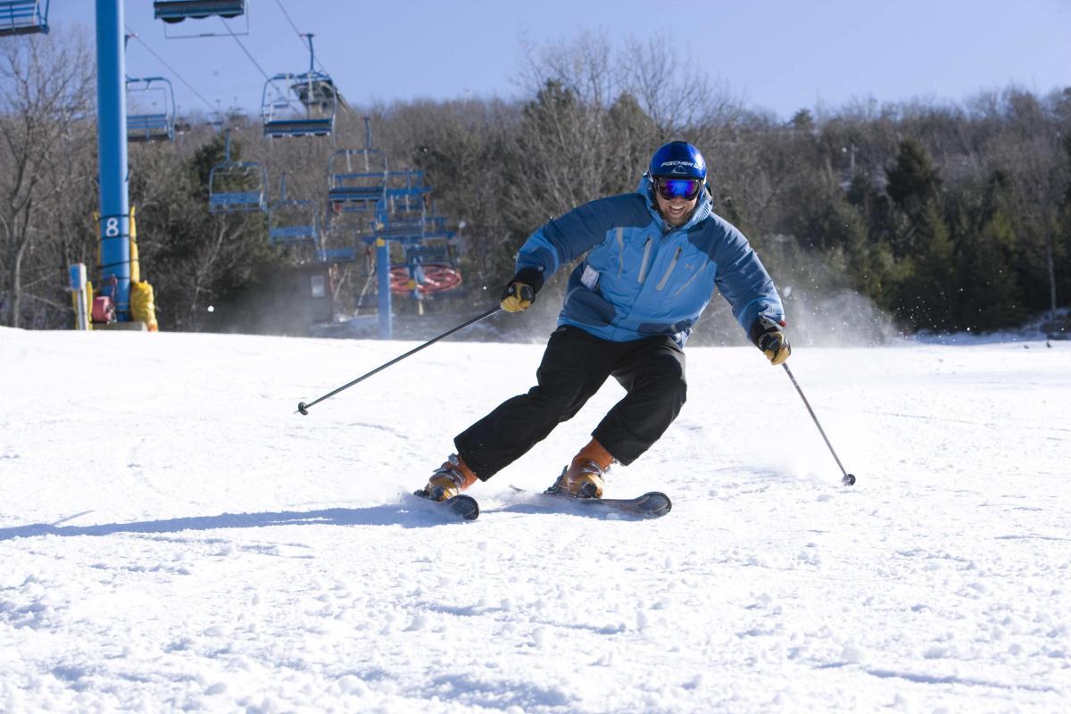 Enjoy Skiing in the Pocono Mountains
