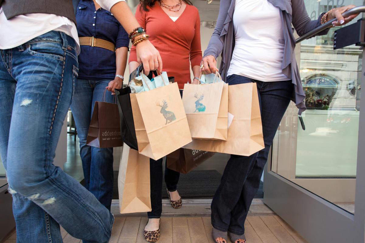 Hamilton County Shopping