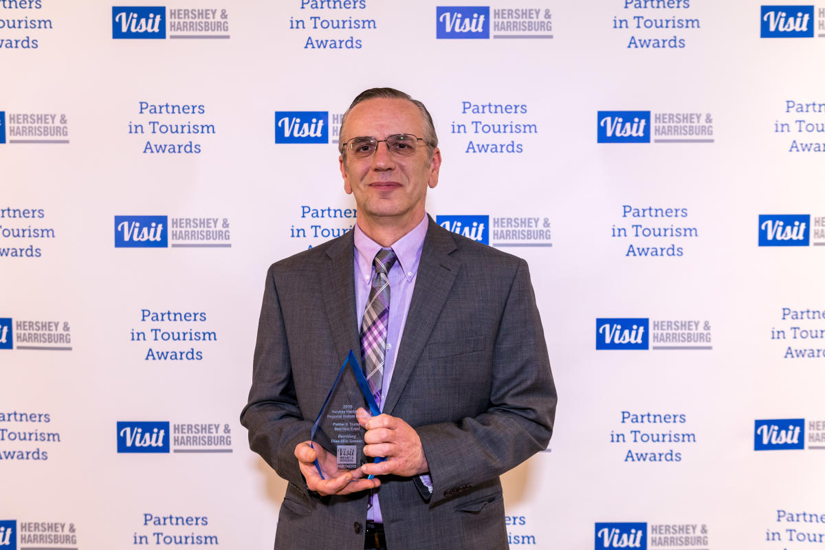 Tourism Awards 2016 - Best New Event - Dino-Mite Summer