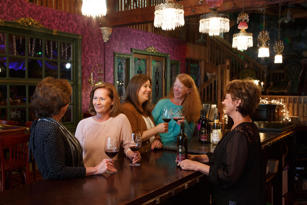 Medicine Creek Winery