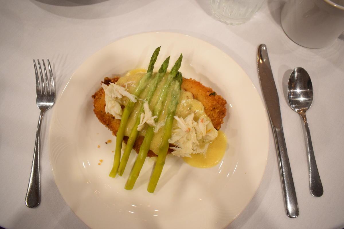 Woodloch Resort Dining
