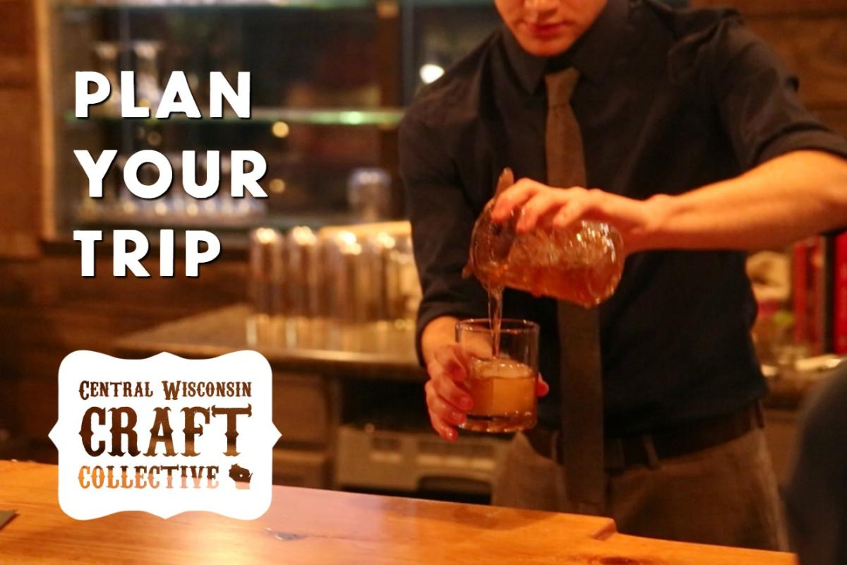 Plan your trip - Great Northern Distilling