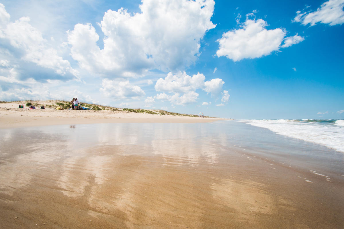 Sandbridge Beaches