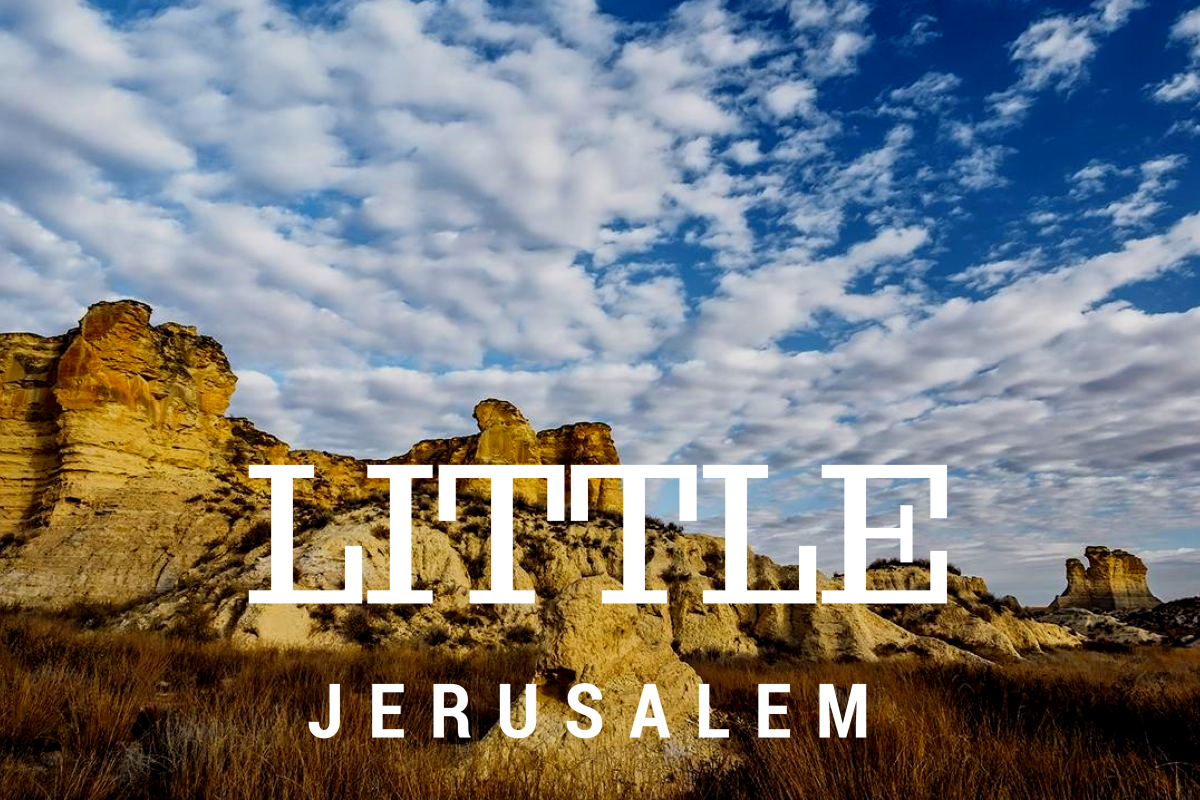 Little Jerusalem