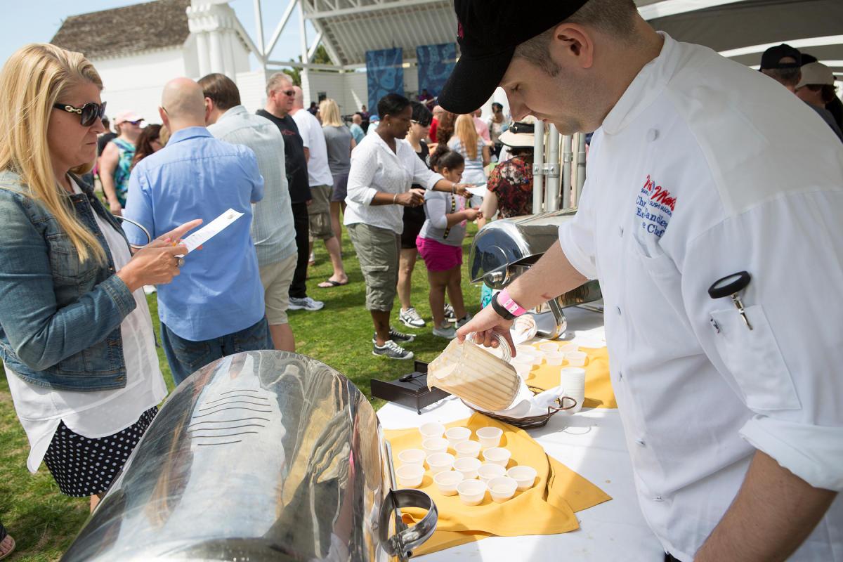 Sports & Events - Events - Festivals - East Coast She Crab Soup Classic - She Crab 2.jpg