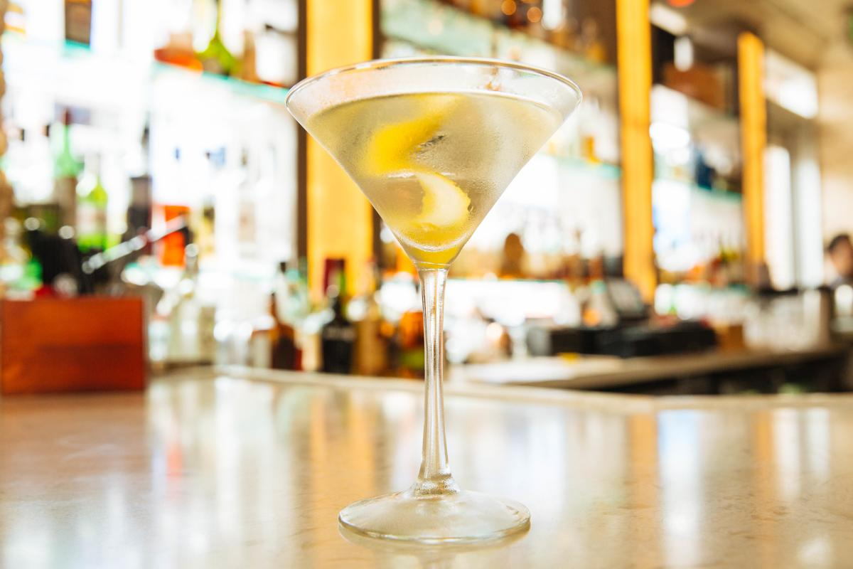 Twist Martini & Associates at Virginia Beach Town Center