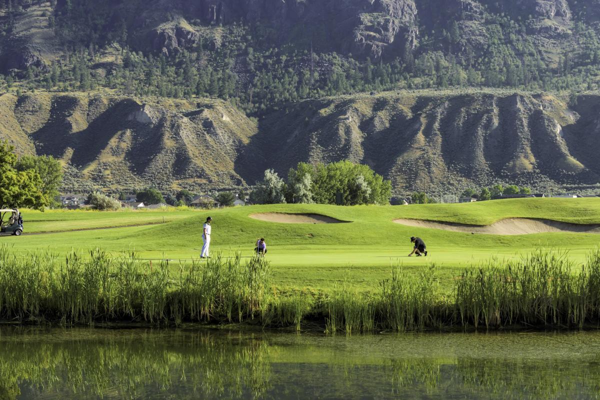 Rivershore Estate & Golf Links