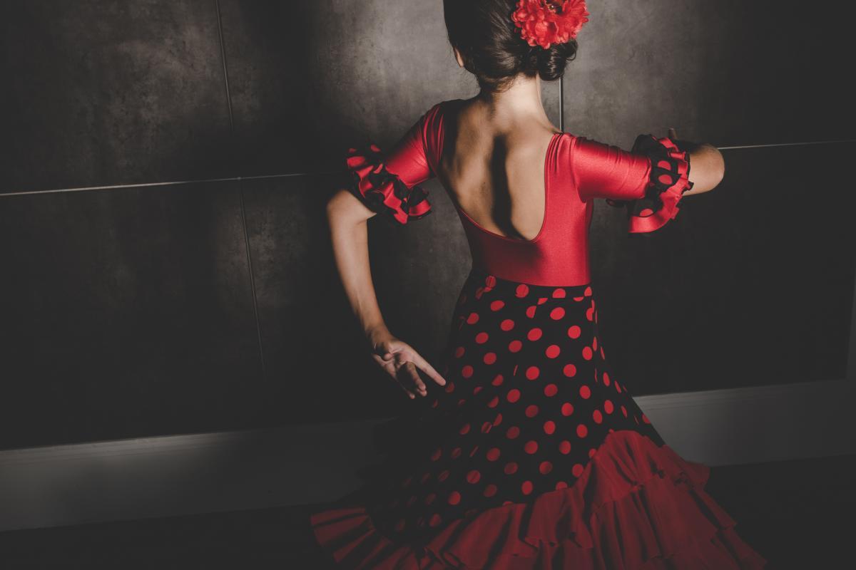 Flamenco Nights