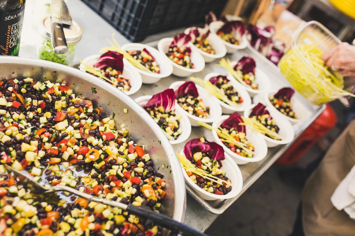 Slow Food Nations in Denver