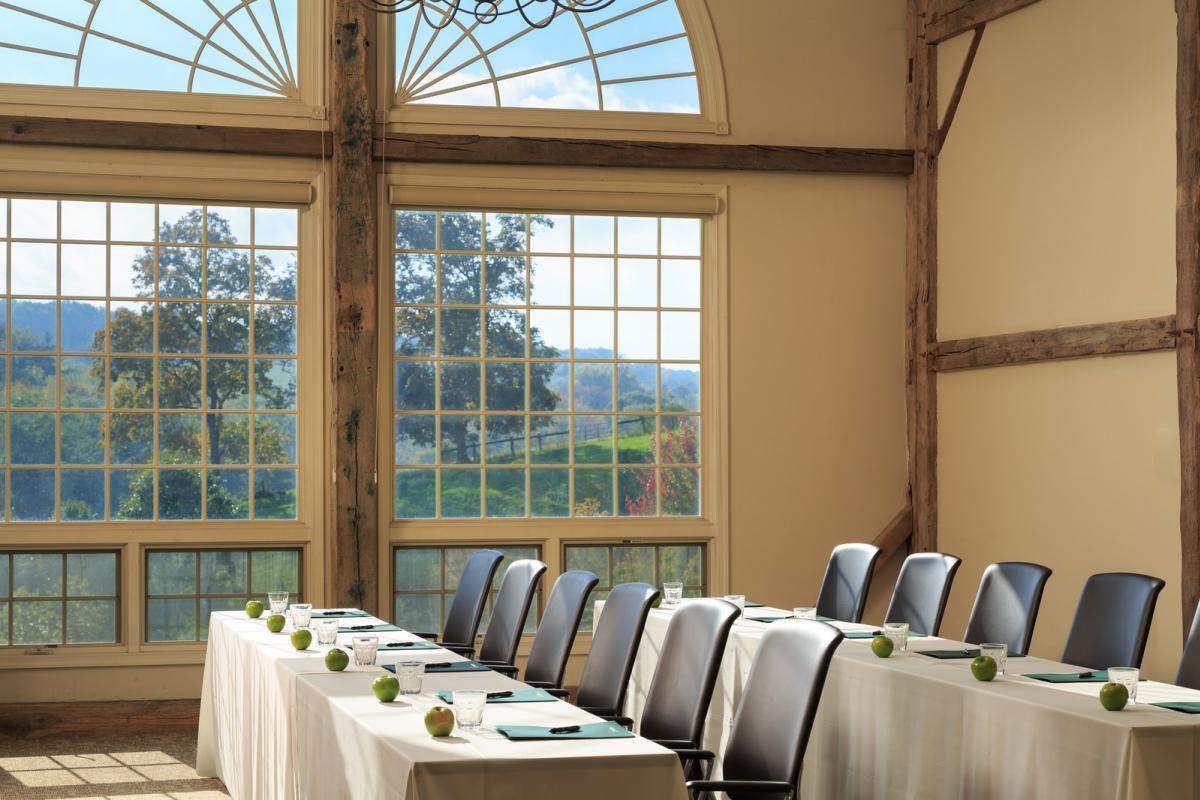 Lehigh Valley Top Meeting Venues | Events & Meetings