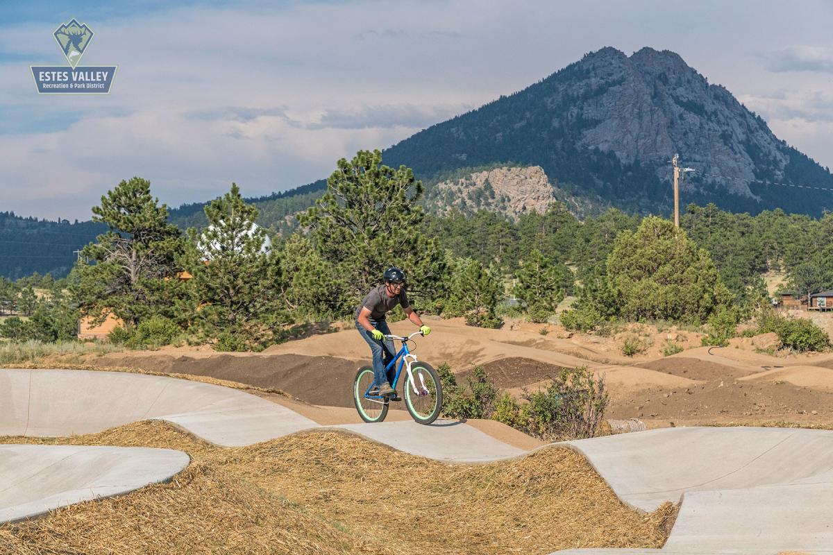 Stanley Park Bike Park