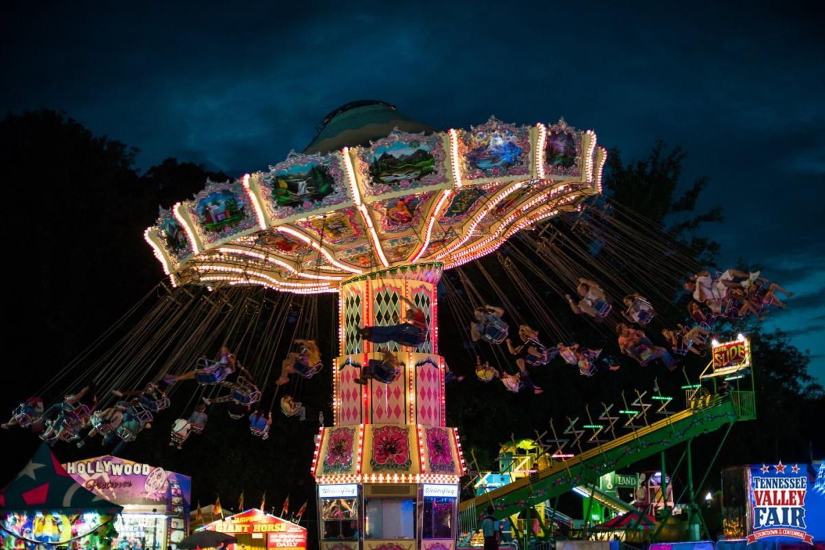 Tennessee Valley Fair