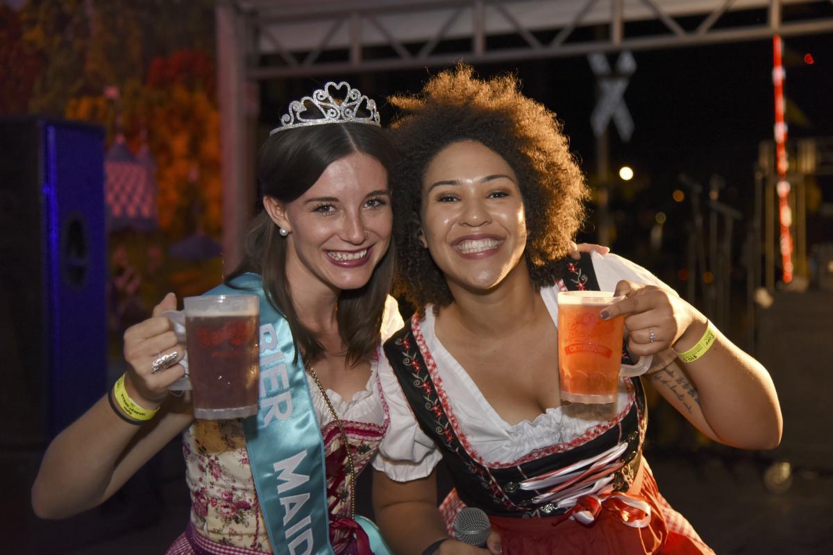 Des Moines Oktoberfest