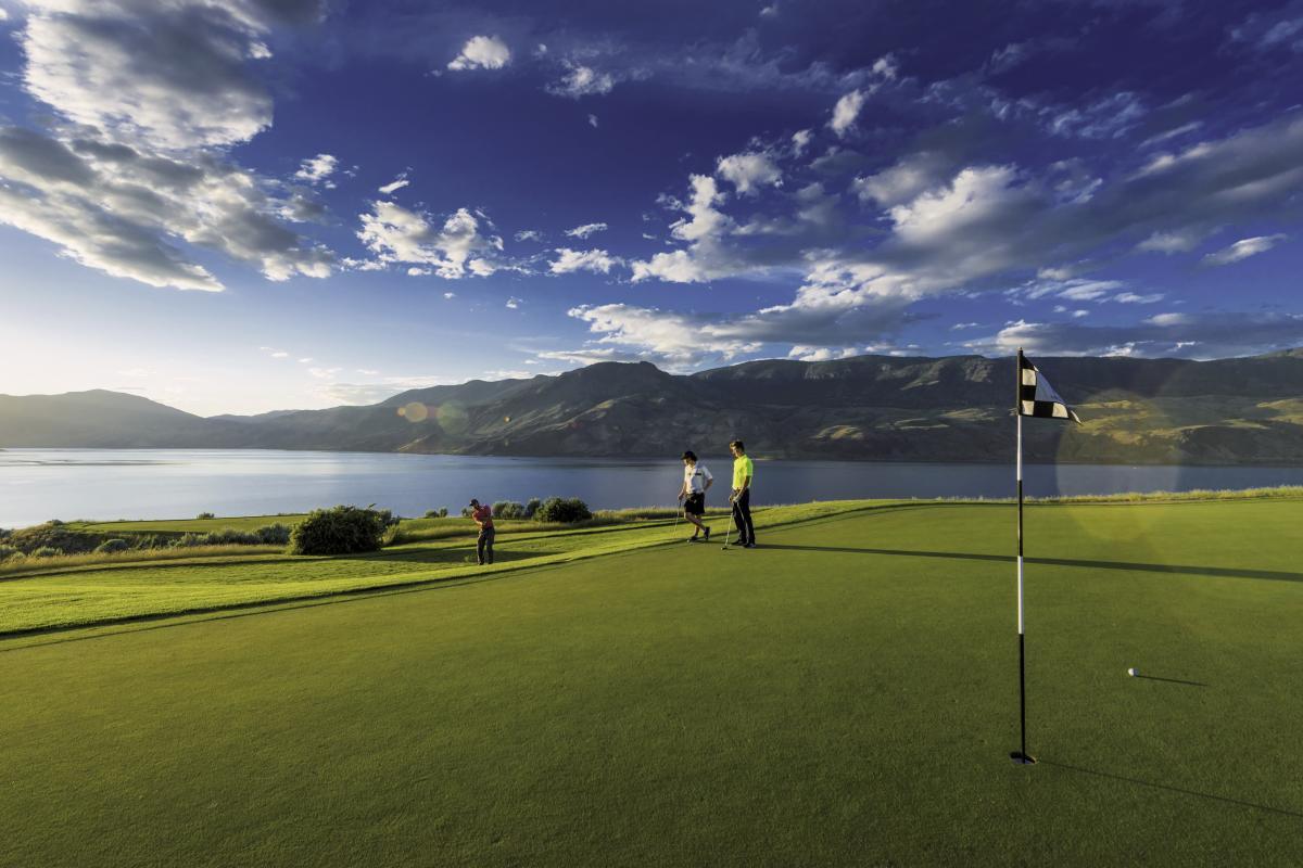 Tobiano Golf