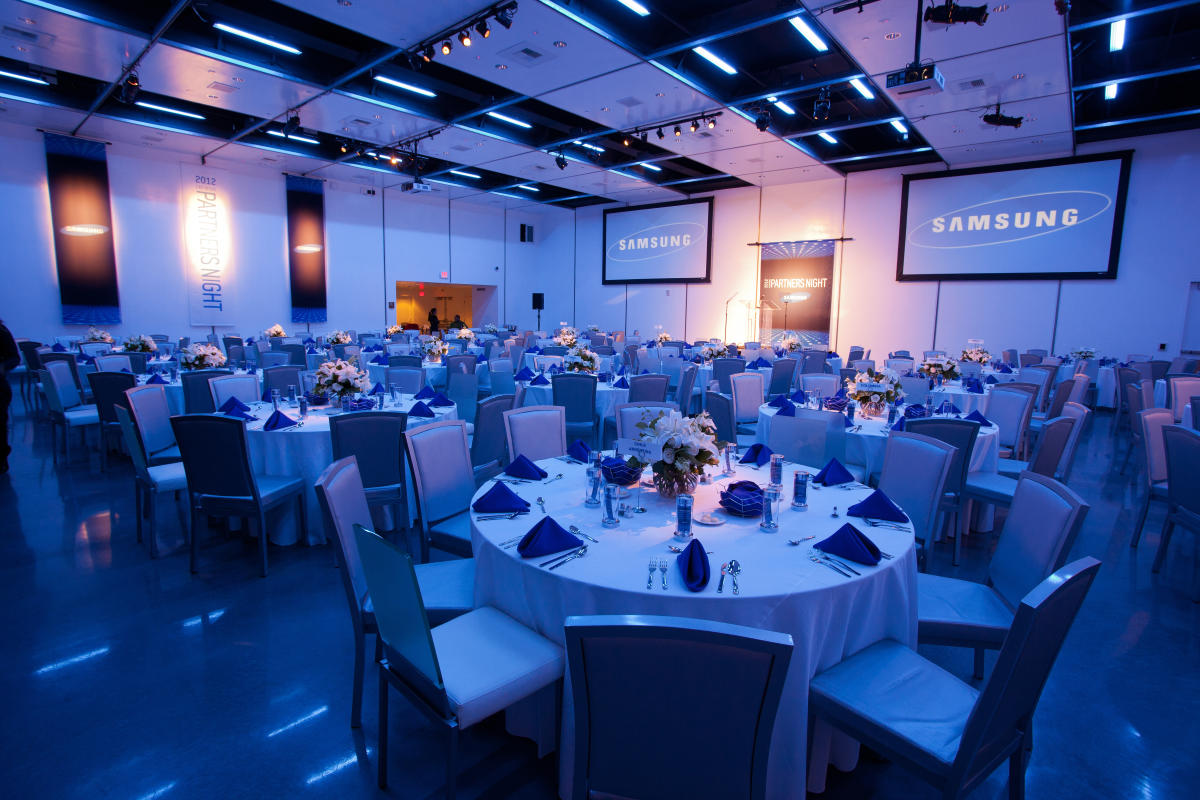 MEET Las Vegas Banquet Hall