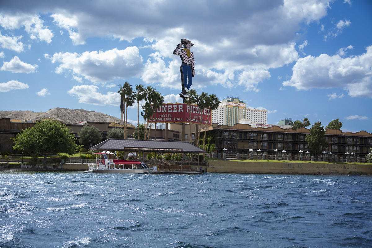 Things To Do In Laughlin Nevada