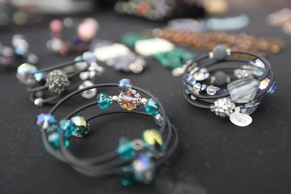St Norbert Farmers Market_jewerly_bracelets