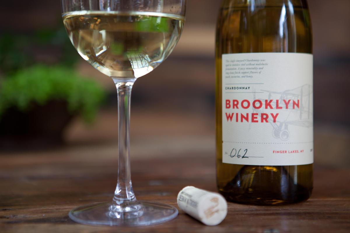 Wine, Brooklyn Winery