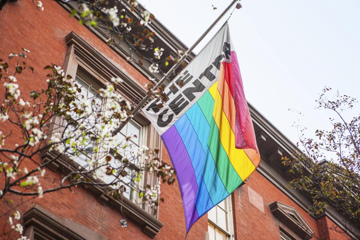 lesbian, gay, bisexual, transgender, community center