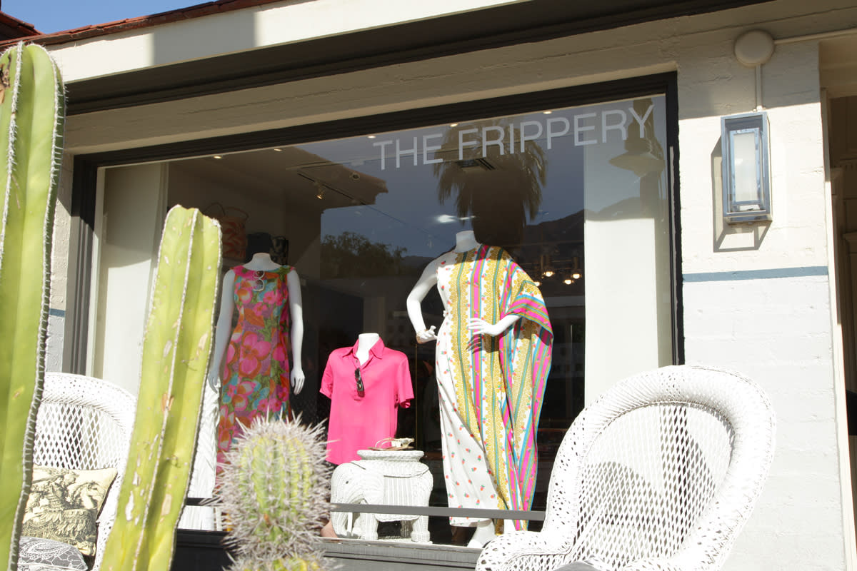 The Frippery Palm Springs