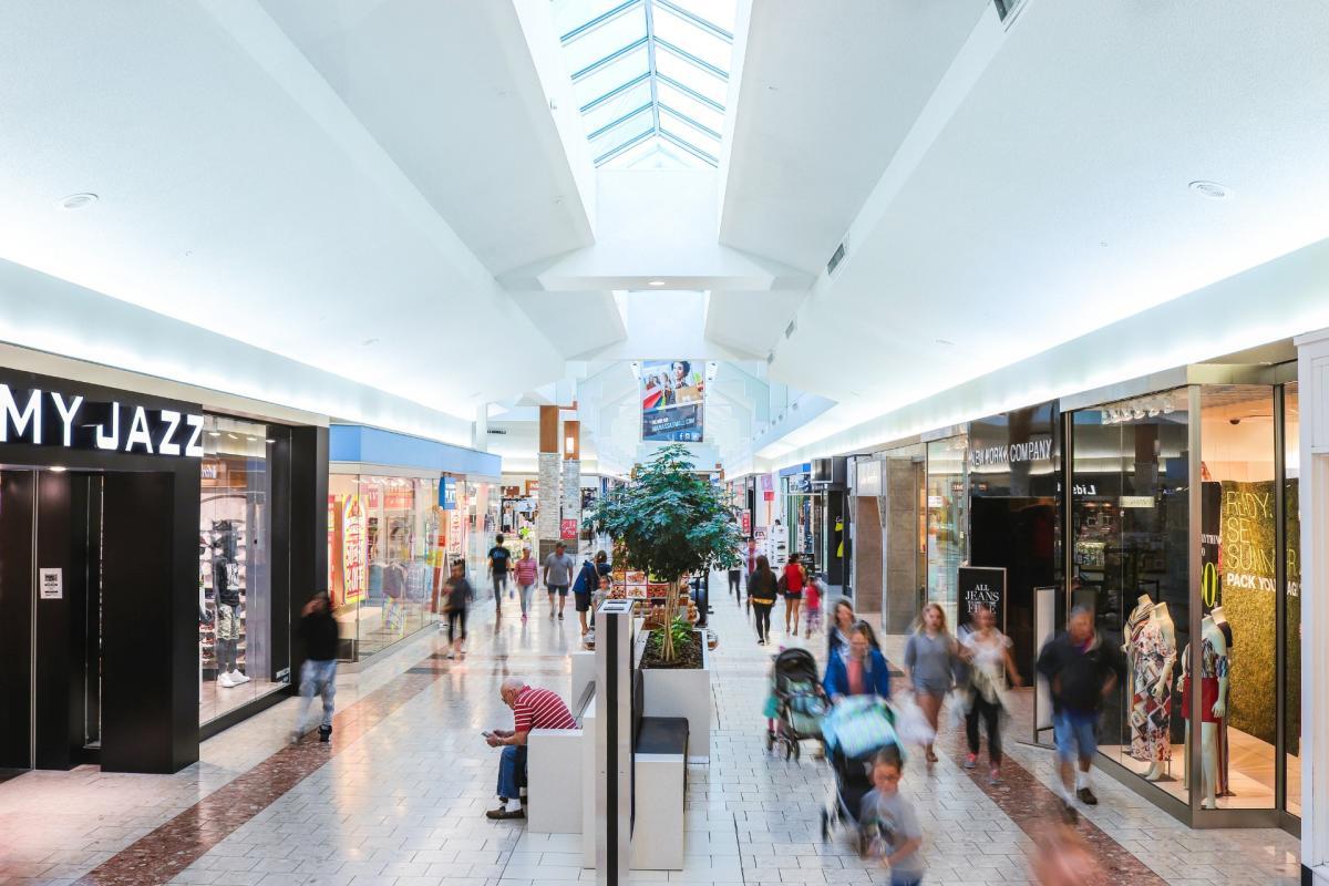 Manassas Mall