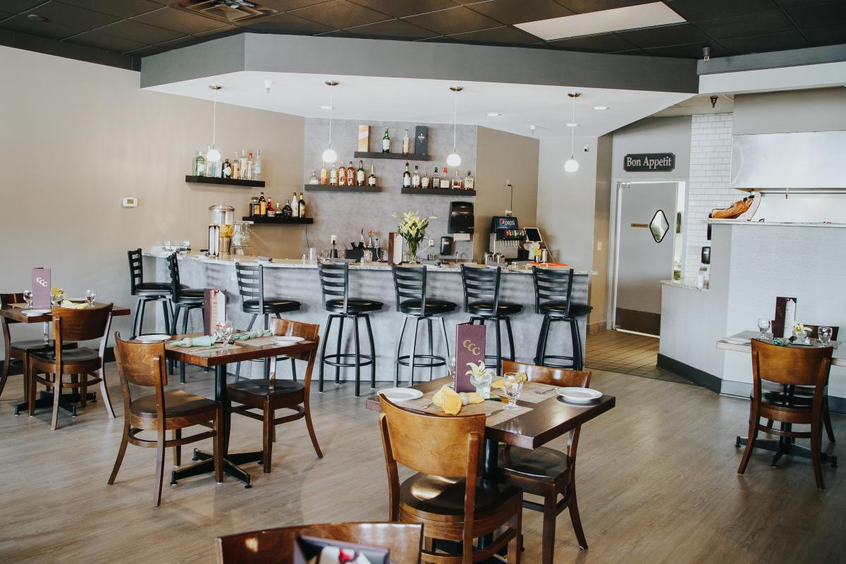 Casablanca Creative Cuisine & Wine in Rochester, MN