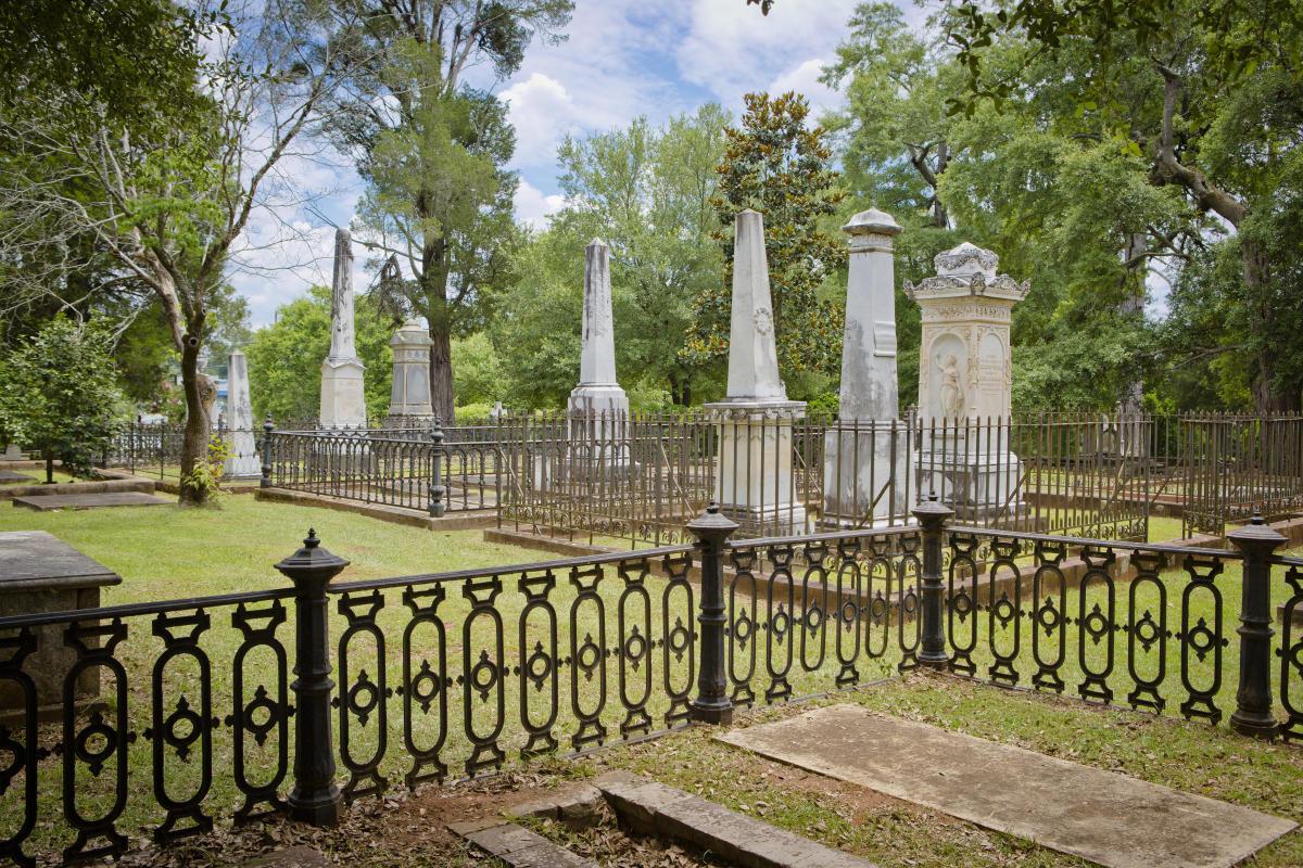 Memory Hill Cemetery
