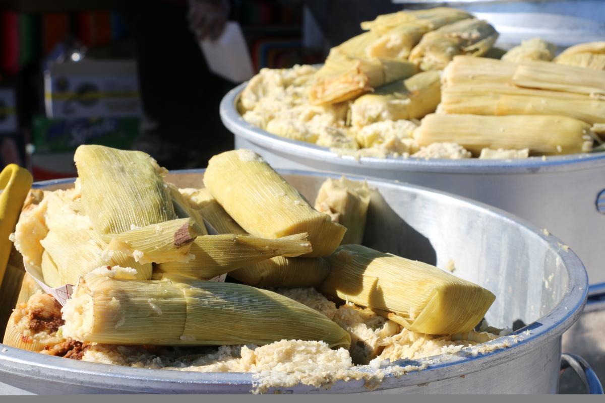 Food Fest Fun All Season Long in Greater Palm Springs