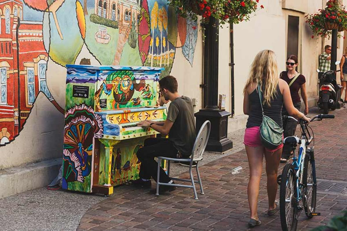 Fort Collins Music