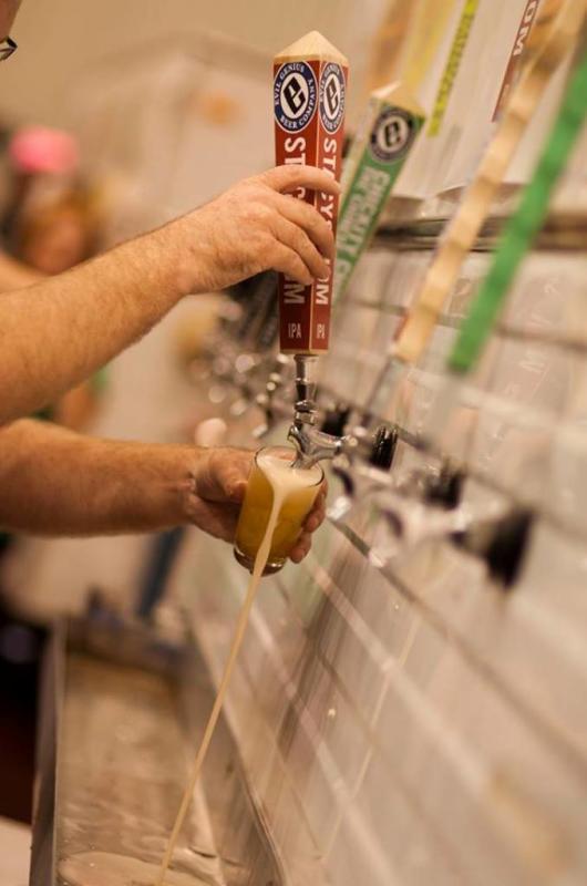 Great Brews Beer Festival at Split Rock Resort