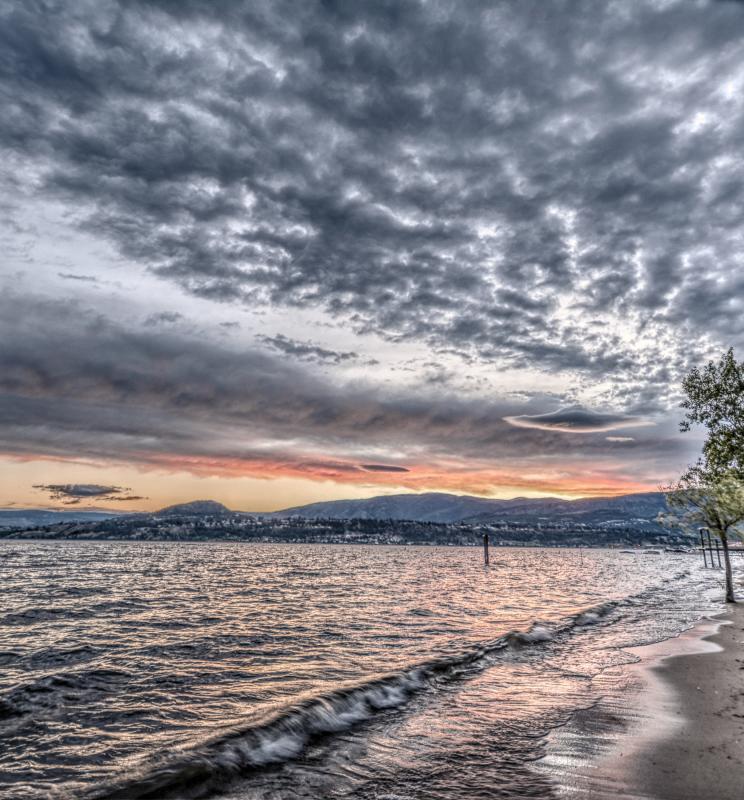 Gyro Beach | Eoin Carey
