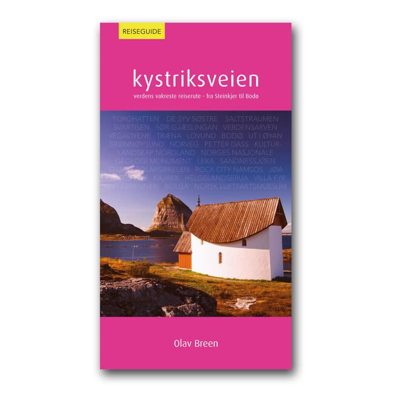 Reiseguide Olav Breen