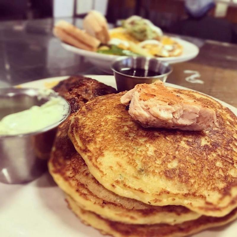 Beyond Bacon And Eggs Denver Restaurants With New Takes: Sunday Funday: Where To Grab Great Brunch In Greater Lansing