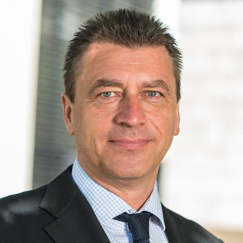 Lars Hauge-Pedersen