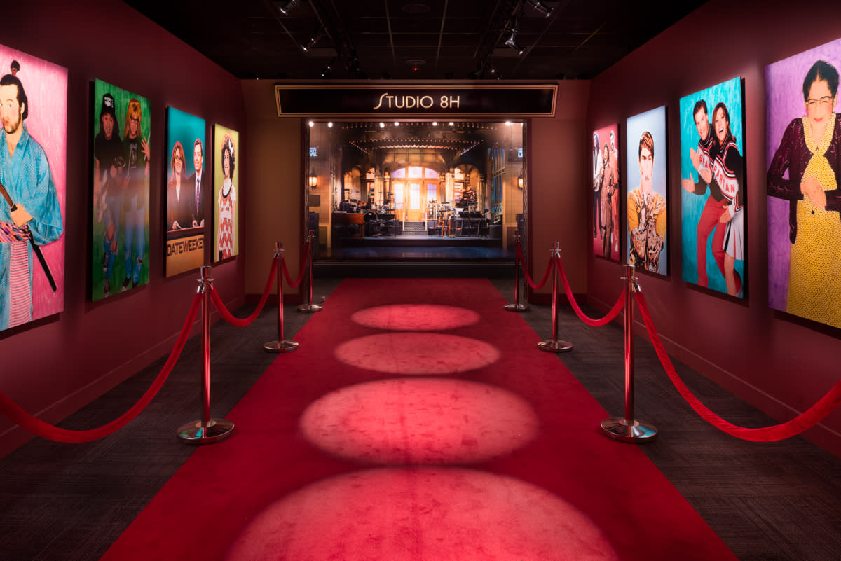Saturday Night Live: The Experience at Museum of Broadcast Communications