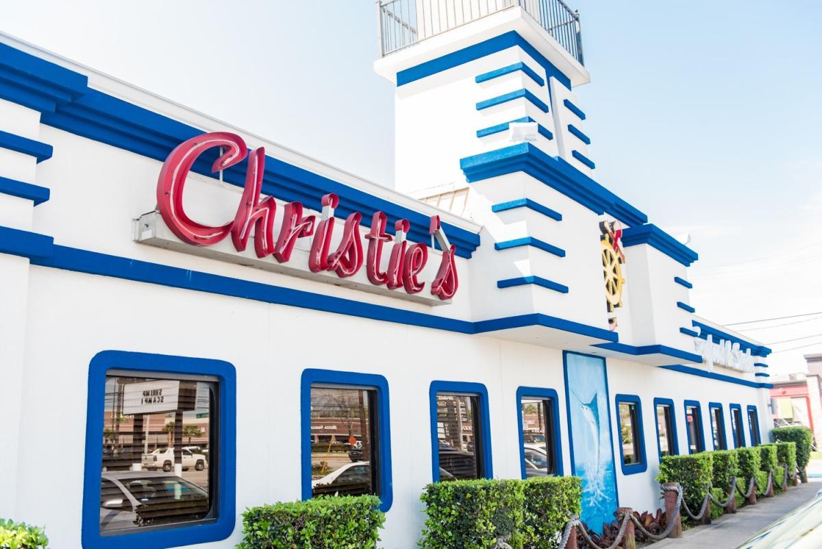 Christie's Seafood & Steak