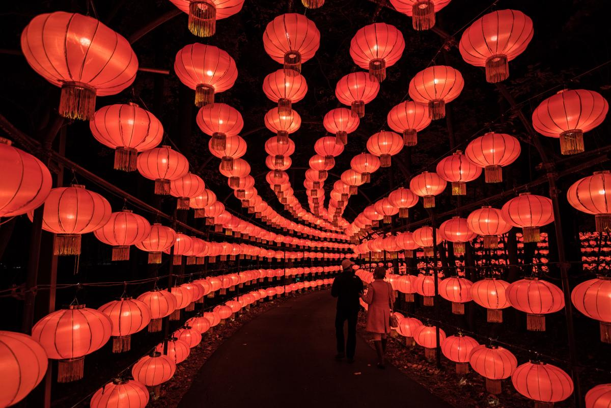 event guide north carolina chinese lantern festival
