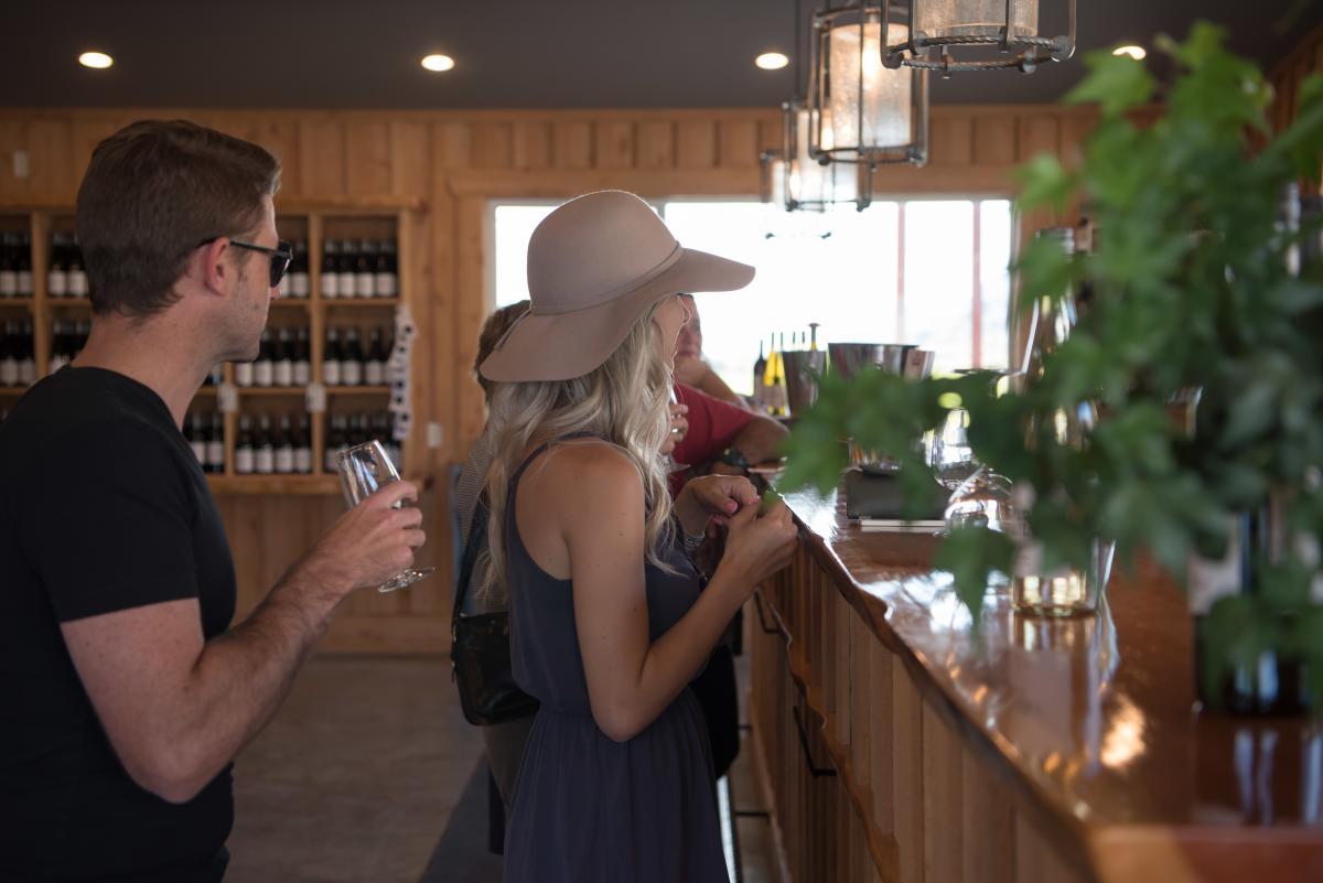 Harper's Trail Winery
