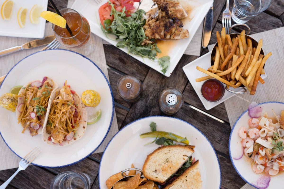 Newport Food