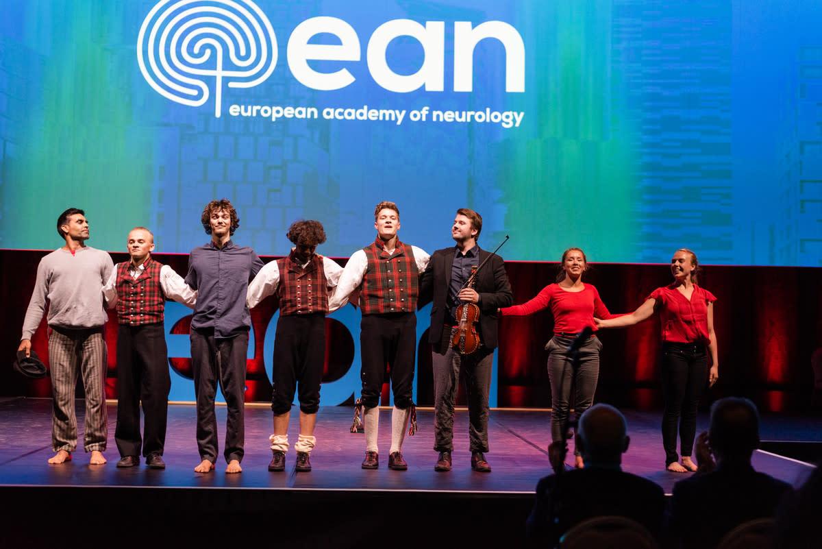 EAN kongressen i Oslo