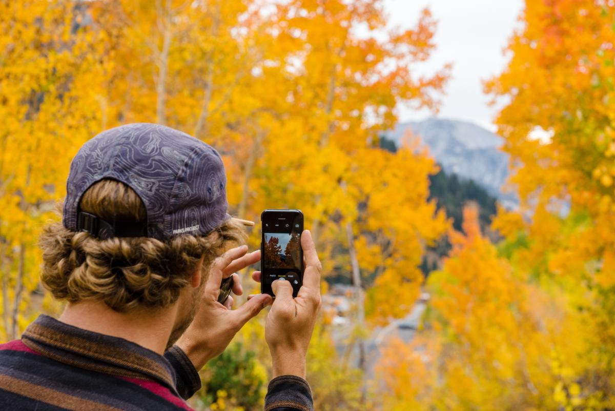 Little Cottonwood Canyon is worth leaving the car