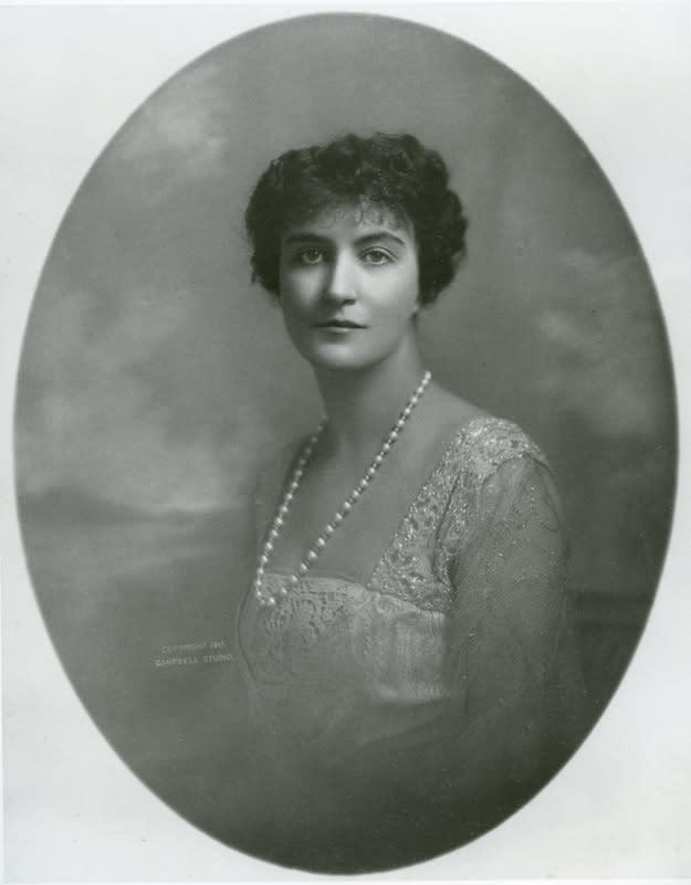 Nanaline Holt Inman Duke