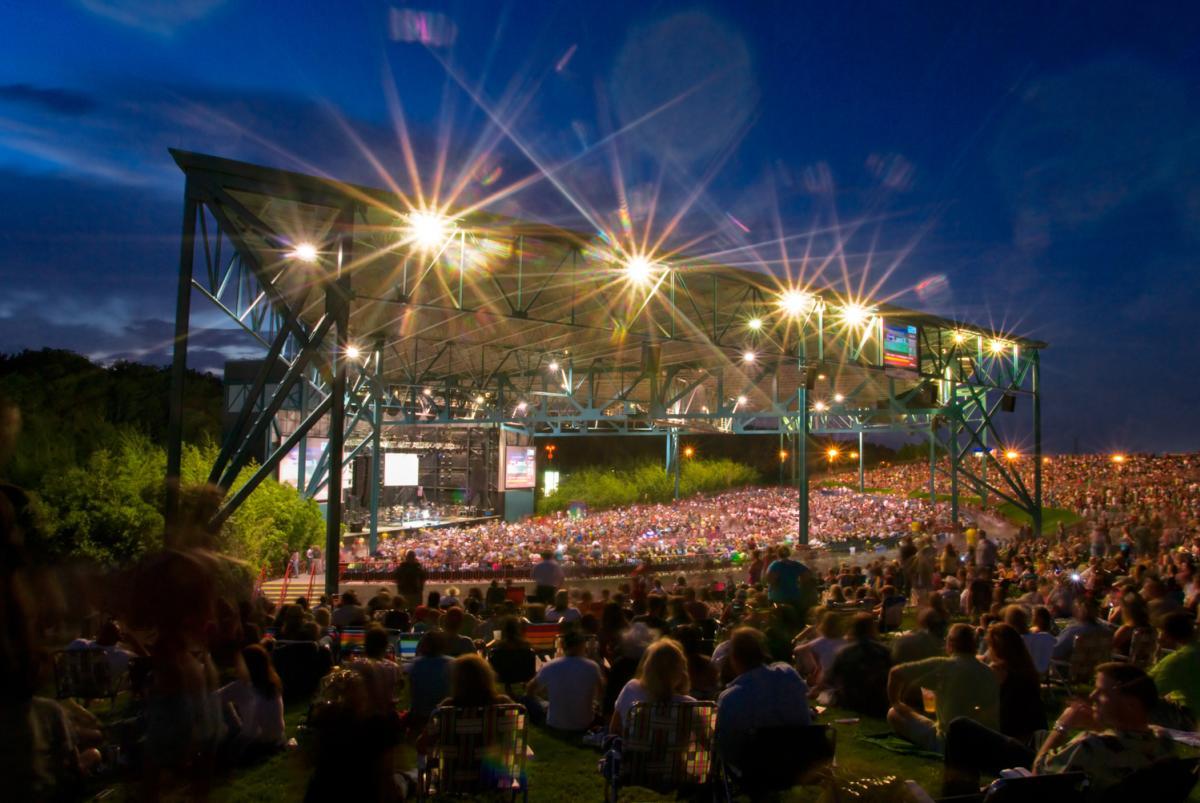 Veterans Home Loans Amphitheater - Veterans Home Loans Amphitheater Summer Concert