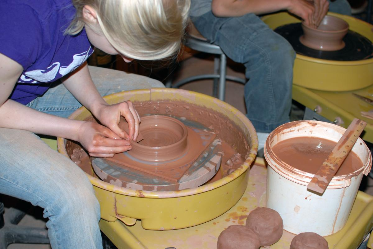 Betelgeuse Pottery114