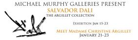 Dali on display in Tampa and St. Pete