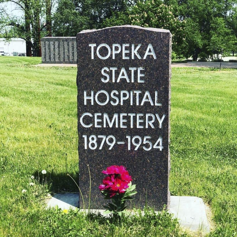 Topeka State Hospital