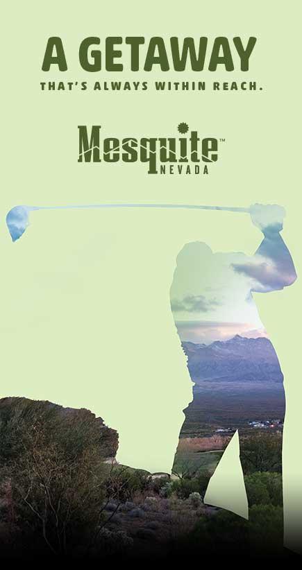Mesquite Brochure