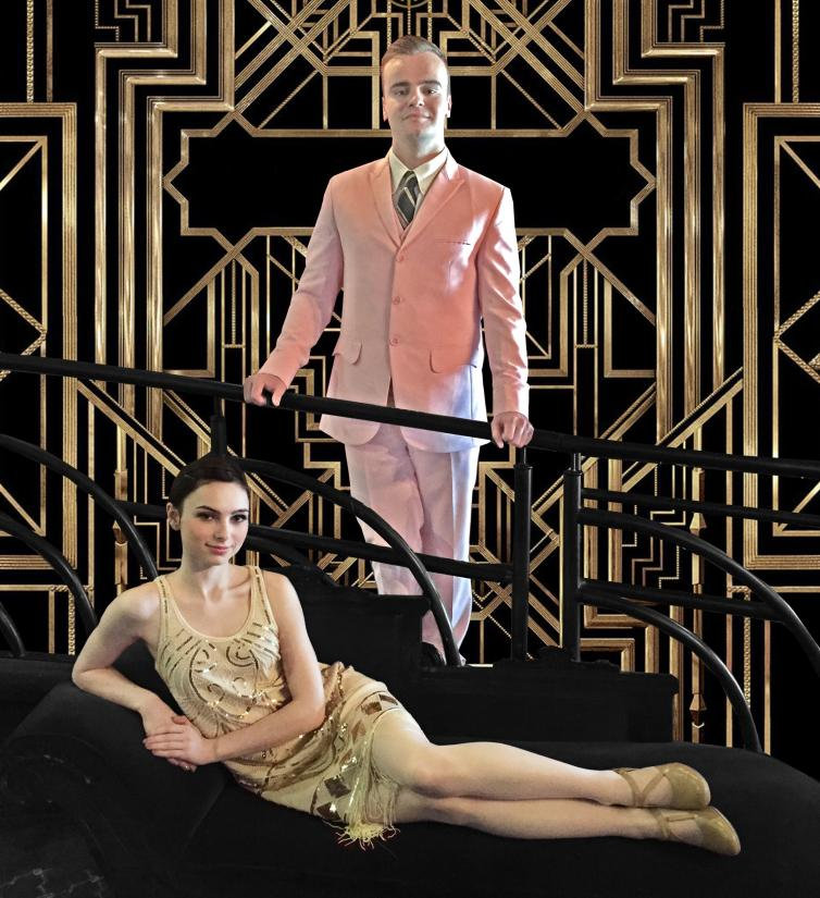 The Great Gatsby Actors