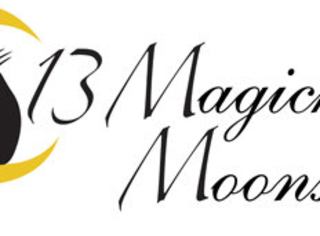 13 Magickal Moons